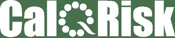 CalQRisk-logo-White